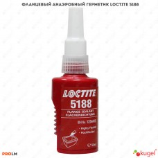 Фланцевый анаэробный герметик Локтайт 5188 CR 300ML