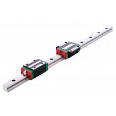 Система линейного перемещения, HGH25HA2R640ZAH
