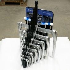 Полный комплект 8 съемников, TMMR 8F/SET