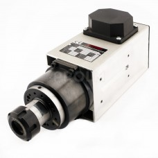 Электрошпиндель 1,1 кВт C41/47-B-200-DB-ER25