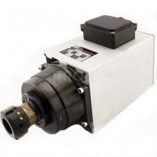 Электрошпиндель 4,5 кВт, C60/67-A-300-DB-ER32