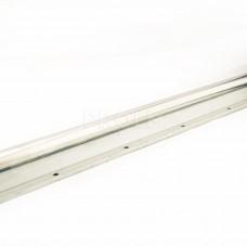 Цилиндрический вал на опорной рейке, SBR20- (3000)