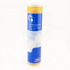 Пластичная консистентная смазка, LGEP 2/0.4