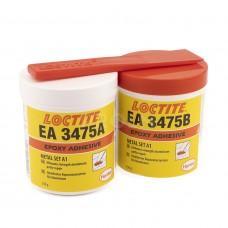 Алюмонаполненная шпатлевка, LOCTITE EA 3475, 500г