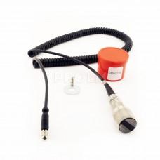 Выносной вибродатчик смагнитным основанием CMAC112-K
