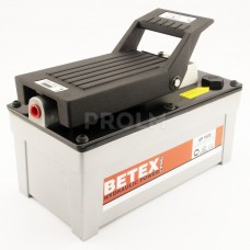 Foot pump BETEX AP 1600S air hydraulic, BETEX AP 1600S air hydraulic