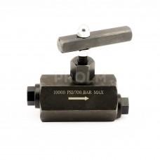 Flow control valve BETEX VC 331, BETEX VC 331
