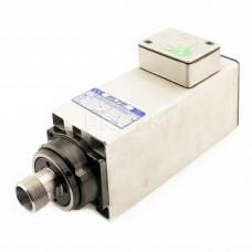 Электрошпиндель 0,8 кВт, TMPE2 9/2 0,8KW 220V 400HZ ERG20,  220В, 0.8 кВт, 400Гц, 24000об/мин