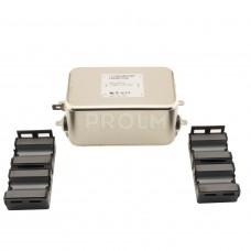 Фильтр сетевой, D2-EMC3