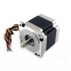 Шаговый двигатель FL86STH80-4208A-12,7