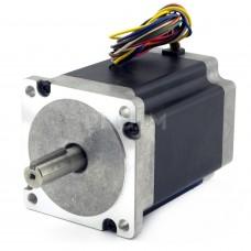 Шаговый двигатель, FL86STH118-4208A-14