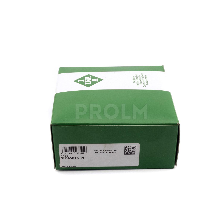 Цилиндрический роликовый подшипник  FAG SL045015-PP