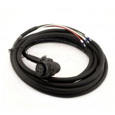 Силовой кабель серводвигателя, HVPM04CB05MB