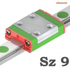Блок системы линейного перемещения, PMN9CZ0CM
