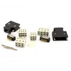 Коннектор (комплект) D1-CK2