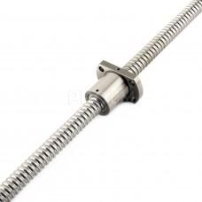 Шариковинтовой привод, R16-10T3-FSINW-2498-2600-0.050