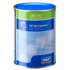 Пластичная консистентная смазка LGLT 2/1
