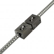 Шариковинтовой привод, R16-10B1-2SSVNW-2498-2600-0.05