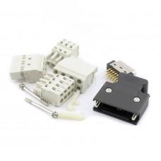 Коннектор (комплект) D1-CK1