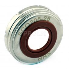 Крышка торцевая SCO.205-25