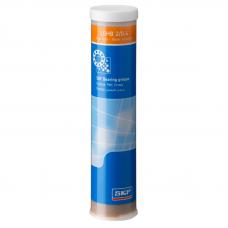 Пластичная консистентная смазка LGHB 2/0.4