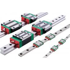 Система линейного перемещения RGW55CC6R16740ZAP+KK/E2
