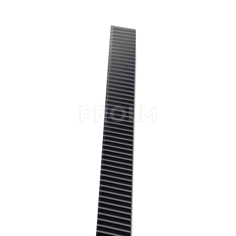Косозубая рейка  ArtNC HM1KL2000-Q8