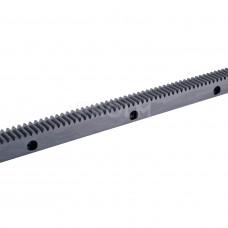 Закаленная прямозубая рейка, SM2L1000-Q6