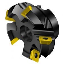 Торцевая фреза CoroMill® 245 R245-080Q27-12M