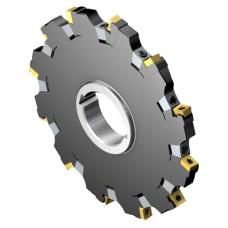 Регулируемая всесторонняя дисковая фреза CoroMill® 331 N331.32-250S50QM 20.50