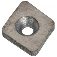 Опорная пластина режущей пластины 5322 328-01
