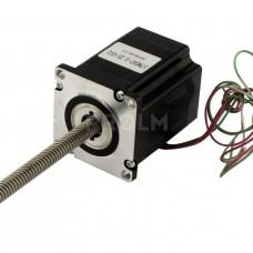 Шаговый двигатель 57NC4T-3.25-002