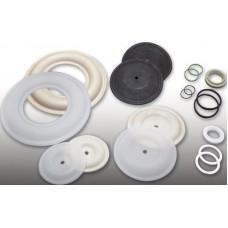Ремкомплект для насосов MP/MPC 095 Z, 110 E, biovac 106 402045