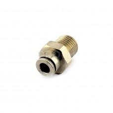 Прямое быстросъемное штуцерное соединение GEZV 6511- 6-1/4-S01 226-14139-1