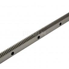 Косозубая зубчатая рейка HM1K 15x20 (2000)