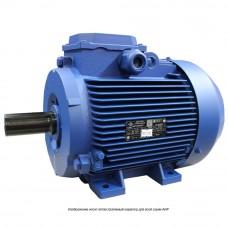 Электродвигатель АИР132S4-У2-220/380-50IМ1081-Р.К.В.К31Е-ААА IЕ1 (7,5*1500) лапы