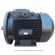 Электродвигатель АИРЕ100S4-У2-220-50IМ1081-Р.К.В.К32Е-ААА (2,2*1500) лапы 220В
