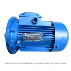 Электродвигатель АИР90L2У2 220/380 IМ1081 3*3000