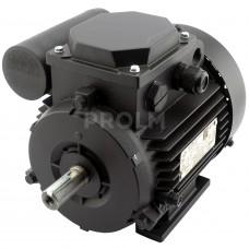 Электродвигатель АИРЕ80В4-У2-220-50IМ1081-Р.К.В.К32Е-ААА (1,1*1500) лапы 220В