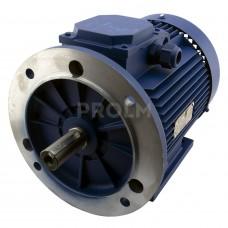 Электродвигатель АИР100L6/4-У2-380-50IМ2081-Р.К.В.К31Е-ААА (2,12/1000;3,15/1500) комб