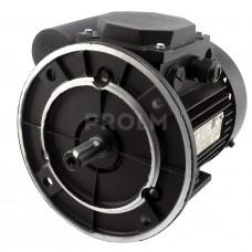 Электродвигатель АИРЕ80В2-У2-220-50IМ1081-Р.К.В.К32Е-ААА (1,5*3000) лапы 220В