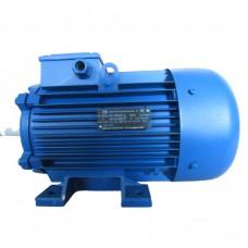 Электродвигатель АИР90L2У2 220/380 IМ2181 3*3000 d20=115мм