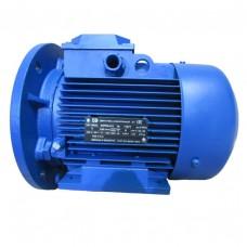 Электродвигатель АИР90L4У2 220/380 IМ2181 2,2*1500 d20=115мм