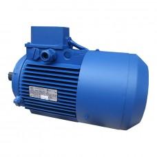 Электродвигатель АИРС100S4-У2-220/380-50IM3041К31Е-ААА (3,2*1500) флан