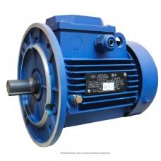 Электродвигатель АИС80В4-У2-220/380-50IМ1081К31ААА IЕ1 Э (0,75*1500) лапы