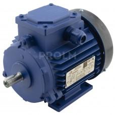 Электродвигатель АИР80А4/2-У2-380-50IМ1081-Р.К.В.К31Е-ААА (1,12/1,5*1500/3000) лапы
