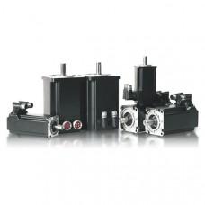 Серводвигатель SMH110D-0105-20ABK-4LKC